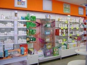 Farmacia en Venta en Zaragoza