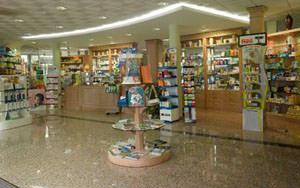 Comprar farmacia en el centro de Salamanca